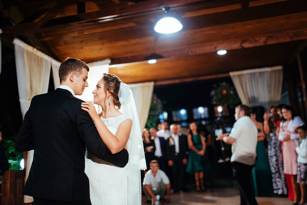 Songbird City can create the perfect custom song for your wedding!